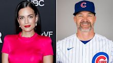 Chicago Med 's Torrey DeVitto Confirms Romance with Retired MLB Star David Ross: 'Love Him Madly'