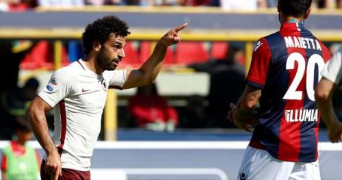 Foot - ITA - 31e journée de Serie A : L'AS Rome déroule, l'AC Milan cartonne