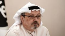 Saudis admit that missing journalist died in their consulate but say he 'died in brawl'
