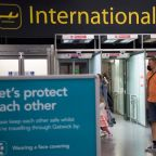 Fully-vaccinated Britons could be exempt from quarantine after amber list holiday, report says