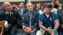 House Panel Passes 9/11 Bill That Jon Stewart Passionately Lobbied For