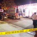 Fresno Shooting: 4 killed, 6 injured after gunmen open fire on family watching football, suspects still at large