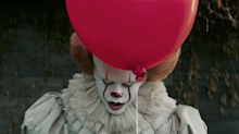 Stephen King's It is terrifying according to early buzz