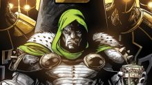 SDCC 2017: Noah Hawley is developing a Doctor Doom movie. Not kidding.