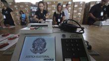 Spat over taxes splits leading candidate, adviser in Brazil