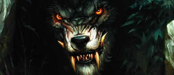 Curse of the Worgen #2 comic now on sale