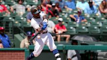 Time for this month's Delino DeShields post