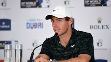 McIlroy: Tiger vs. Phil match 'missed the mark'