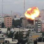 Israel has sent info on AP building strike: Blinken