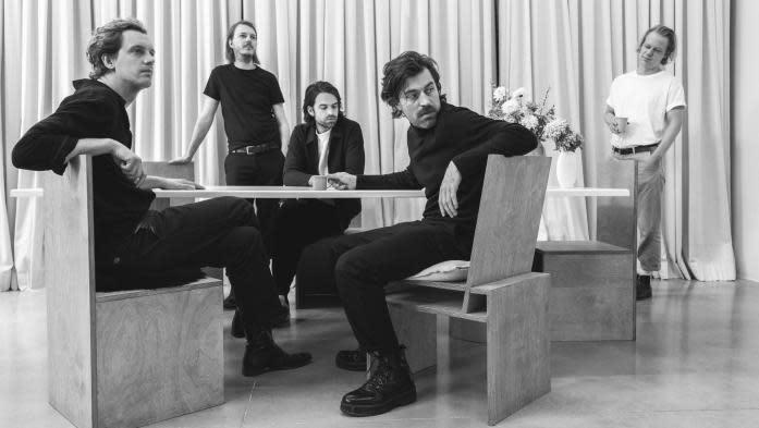 """Balthazar sort un nouvel album, """"Sand"""" : la vie est Belge quand même"""