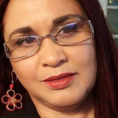 Katia Monteagudo