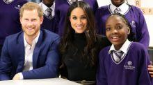 Une écolière de 13 ans vient de recevoir une invitation au mariage royal