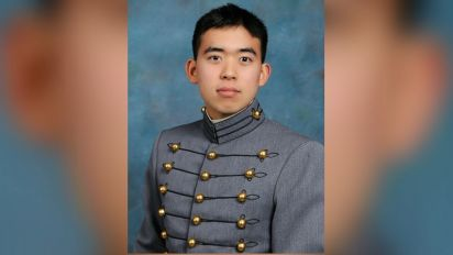 Missing West Point cadet found dead, officials say