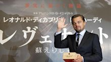 Leonardo DiCaprio Slams Republican Candidates Over Climate Change Denial