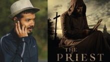 Mammootty's The Priest: Sreenath Bhasi Quits The Project!