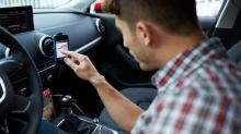 What are the new mobile phone driving penalties? Tough rules coming in on 1 March explained