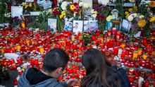 Romanians demonstrate a year after nightclub blaze tragedy