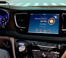 Soon you won't need a wake word to talk to your car