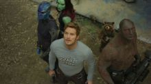 Critics give solid early reactions to Guardians of the Galaxy 2