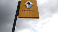 Renault forms China electric vehicle venture with JMCG