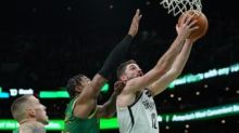Nets to play at Celtics on NBA's tentative Christmas Day schedule: report