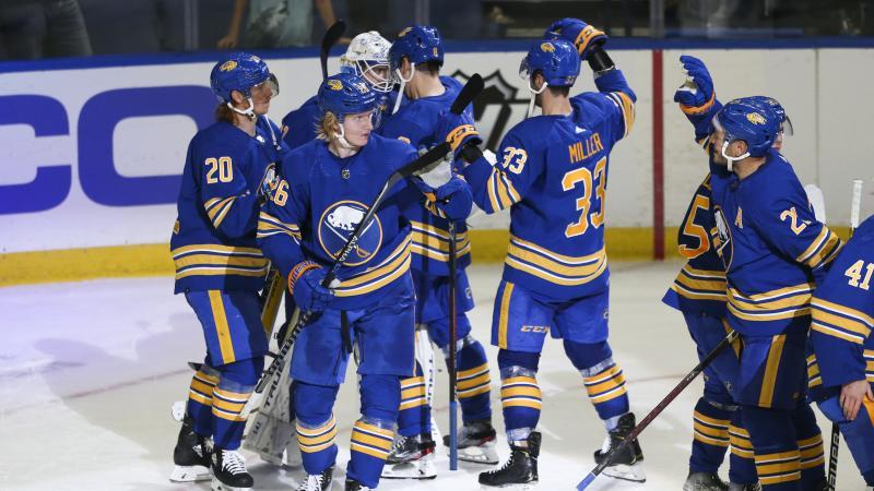 Podcast: Savour the Sabres' hot start