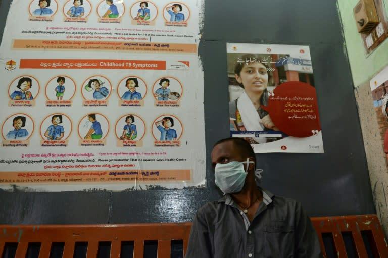 TB drug price slashed in global push to thwart killer disease