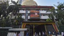 Sensex Plunges 1400 Points As Coronavirus Infections Rise