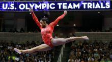 St. Louis venue change for U.S. Olympic Team gymnastics Trials