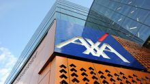 Axa Equitable Slips in Early Trading After U.S. IPO Fell Short