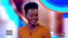 Lupita Nyong'o Apologizes For Saying Creepy Voice In 'Us' Was Inspired By Disability