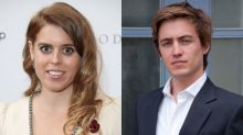 Who is Princess Beatrice's new millionaire boyfriend?