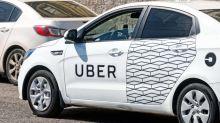 Go Long on Uber Stock Despite Short-Term Headwinds