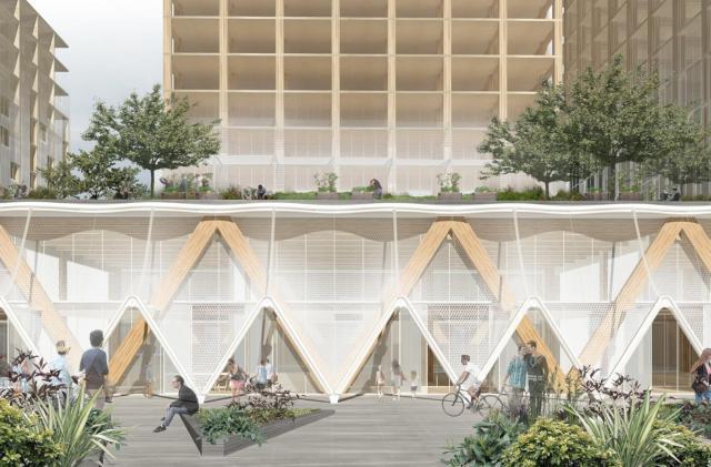 Sidewalk Labs unpacks its Quayside smart city dream