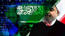 Saudis warn of new destructive cyberattack that experts tie to Iran