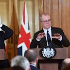 Boris Johnson must have final say on lockdown, says Sir Patrick Vallance