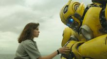 'Bumblebee' is the start of a 'Transformers' movie reboot, confirms Hasbro