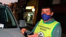 Corrientes. Un hombre devolvió un cheque de $2 millones y lo recompensaron con $300