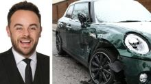 Ant McPartlin 'could have wiped out my family' says father involved in crash