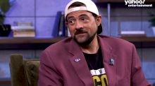Kevin Smith: Martin Scorsese directed 'the biggest superhero movie ever made' with 'Last Temptation of Christ'