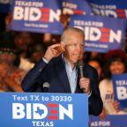 US election polls: Joe Biden has slight lead over Trump in pivotal state of Texas