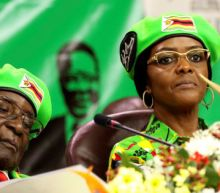 Zimbabwe First Lady sues in dispute over $1.35 million ring: state media
