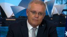 'International shame': Billionaire lashes PM over 'poor' speech