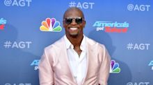 Terry Crews responds to backlash over 'Black supremacy' tweet
