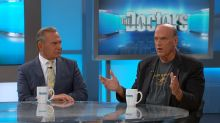 Jesse Ventura's Fight to Legalize Marijuana