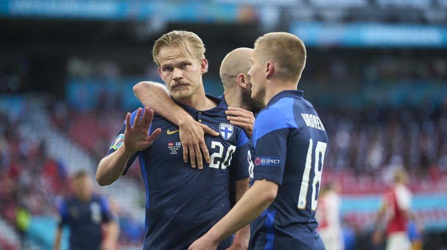 Euro 2020, Follow Live: Finland vs Russia