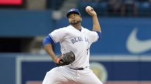 Report: Astros land pitcher Francisco Liriano in trade with Blue Jays