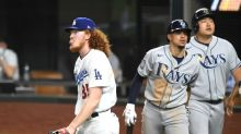 Young Dodgers pitchers set up to fail in 'out-getter' role in Game 2