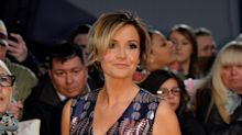 Helen Skelton scammed out of £70,000 savings in phone con