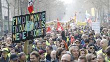 Gilets jaunes, marche pour le climat : à quoi s'attendre samedi 21 septembre à Paris ?